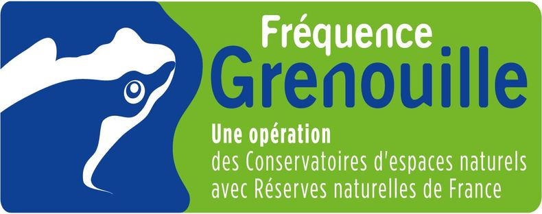 Logo Frequence Grenouille